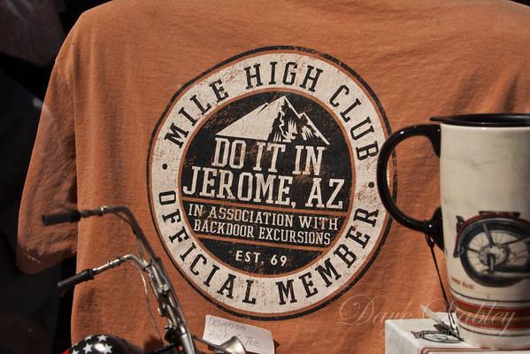 Jerome, AZ 2012