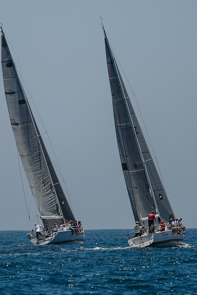 Balboa Yacht Club 66 Series Regatta