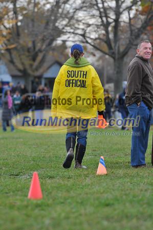 First Mile, Region 8-1 Girls, 2012 Regional XC 8-1