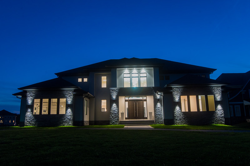 Nadimpallis Dream House