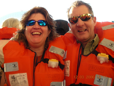 Rusty Cruise 2006 - Carnival Pride