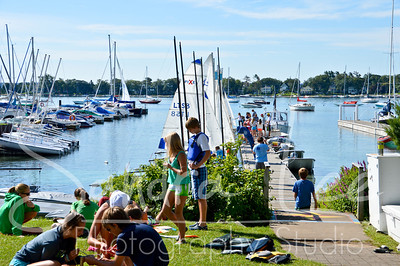 2013 Little Traverse Sailors Sailing School Photos - Week of Aug 5 AM - Harbor Springs Photographer
