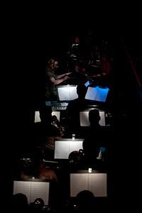 2011 - Curtains Rehearsal 3/23