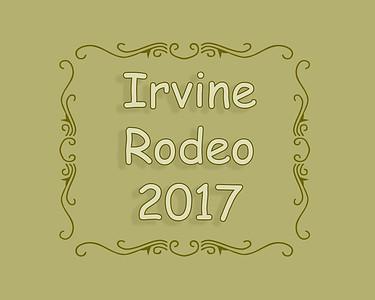 Irvine 2017