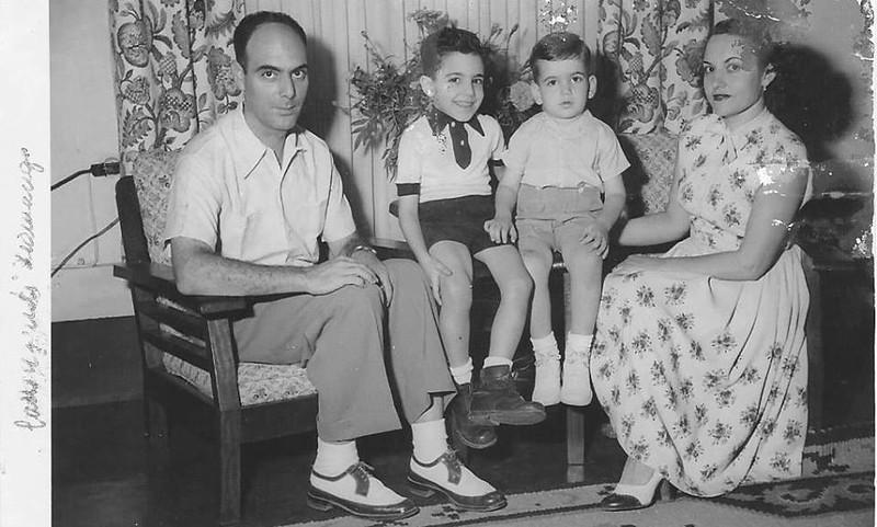 Familia Melim