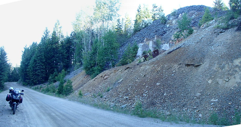 20170703 Mine Site W of Rossland BC.JPG