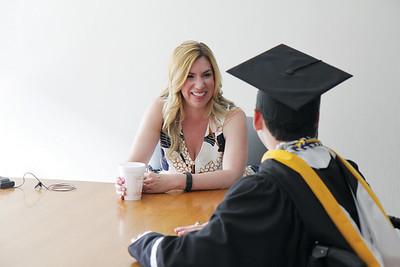 Providence College Graduation 2016