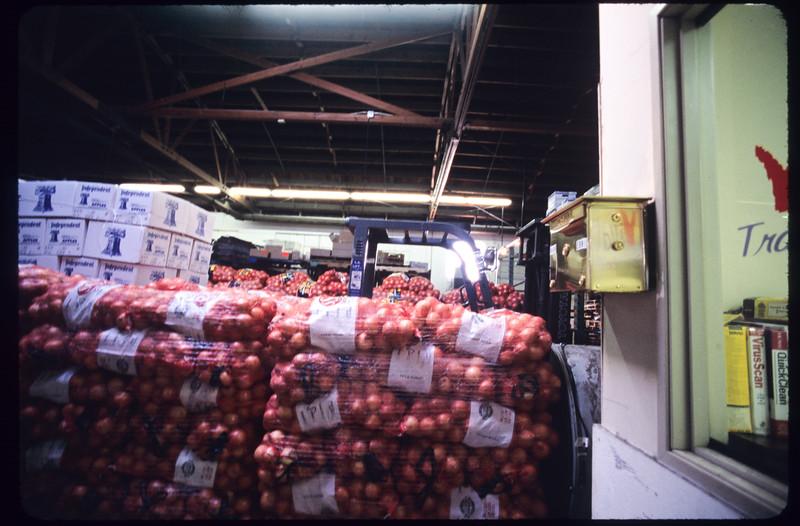 Great West Produce, Inc., Commerce, 2005