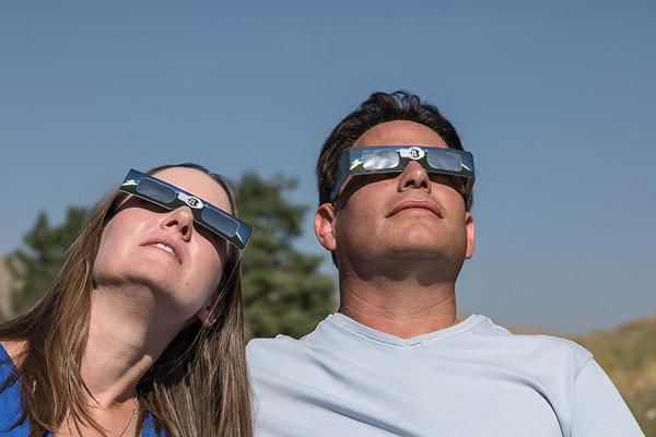 Sun Valley Eclipse 2017