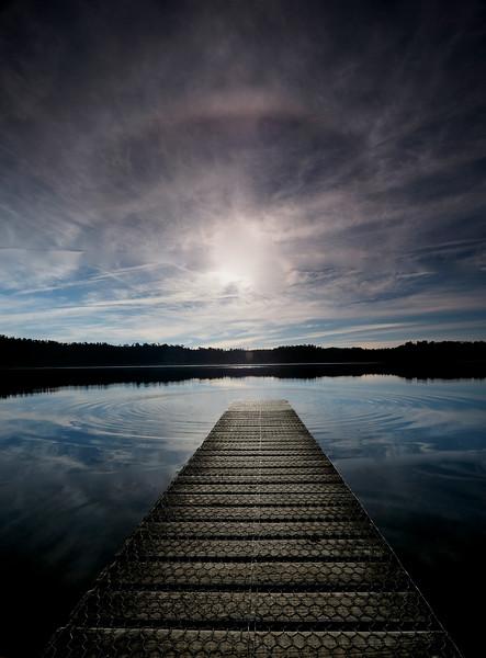 Lake Lanthe / Matahi New Zealnad