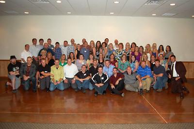 BCHS Class of 2000