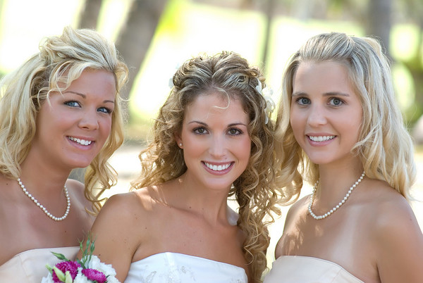Maui Hawaii Wedding Photography for Boone 08.09.07 Select Shots