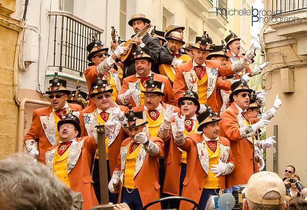 Cadiz Carnival 2016