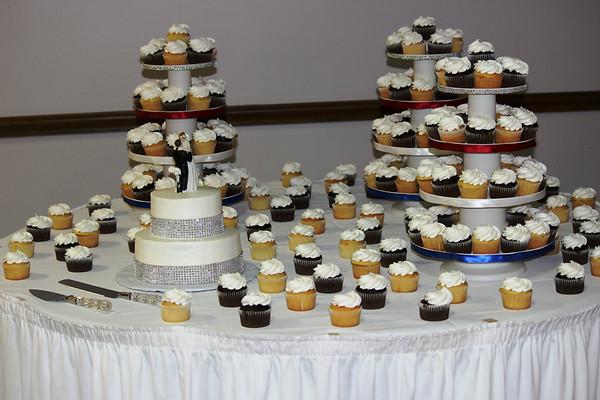 Garlock / Ault Wedding Reception
