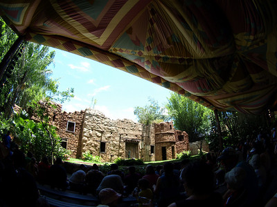 Disney Vacation 2010