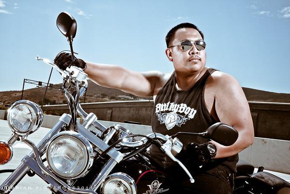 07.04.11 - Jeff's Motorcycle