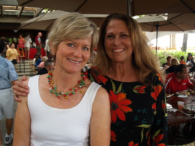 2012 Outrigger Christmas Day Party 12-25-2012