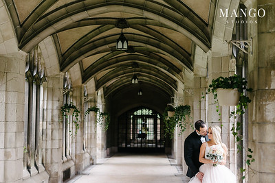 Arcadian Court: Casie and Michael