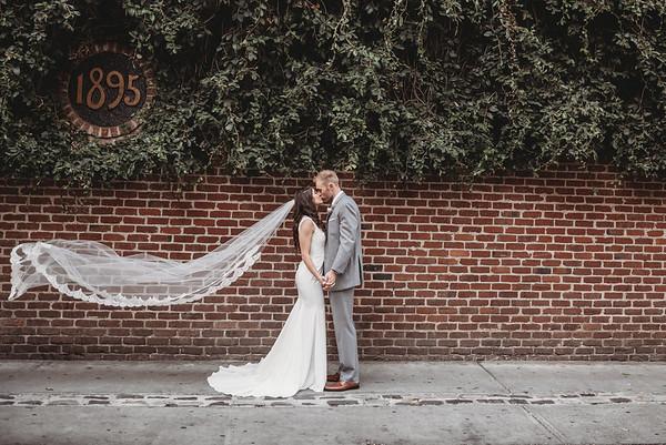 Palmer Wedding :: Sacramento Wedding photographer Kate Fretland