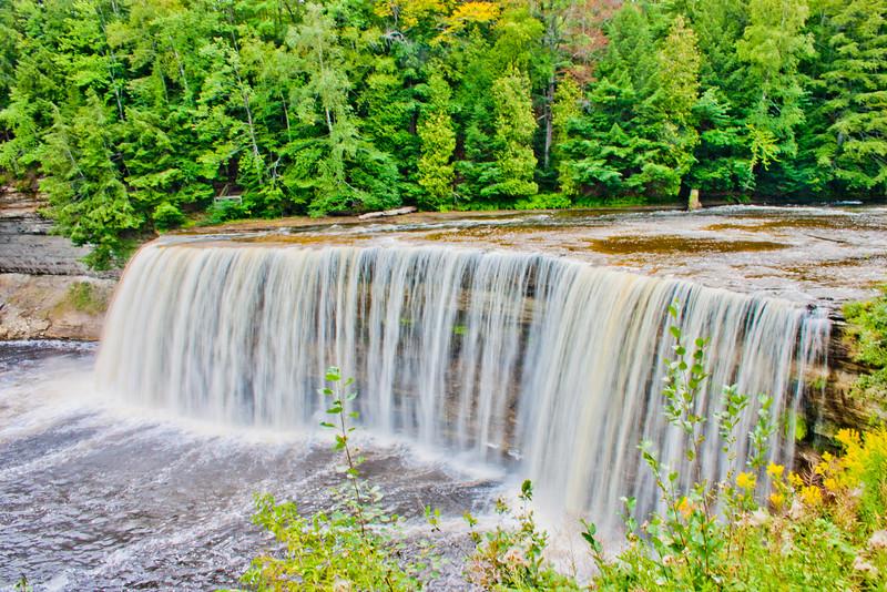 Taquaniman Upper Falls