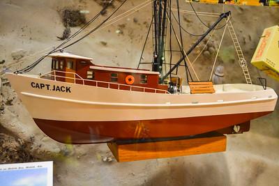 Gulf Quest Maritime Museum