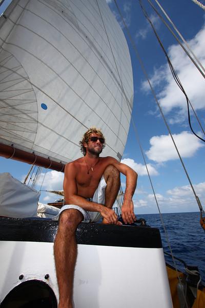 Seychelles Topside