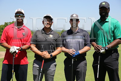 2019 Draft Day Celebrity Golf Tournament