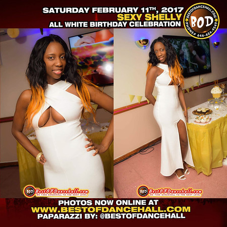2-11-2017-BRONX-Sexy Shelly All White Birthday Celebration