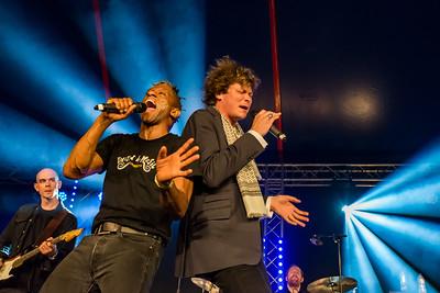 Ealing Blues Festival 2016