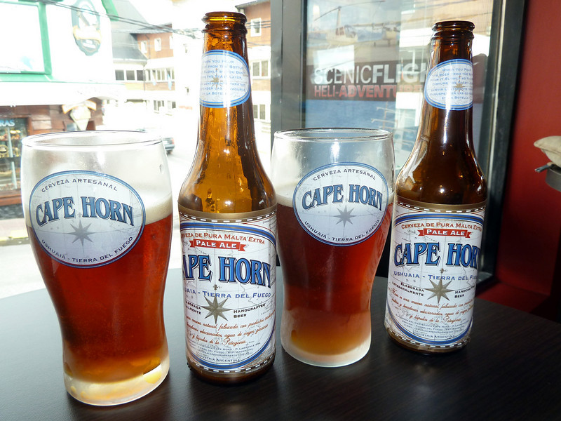 Cape Horn Pale Ale, a local favorite 2011-01-14 19:13:54 by Nathan Hoover