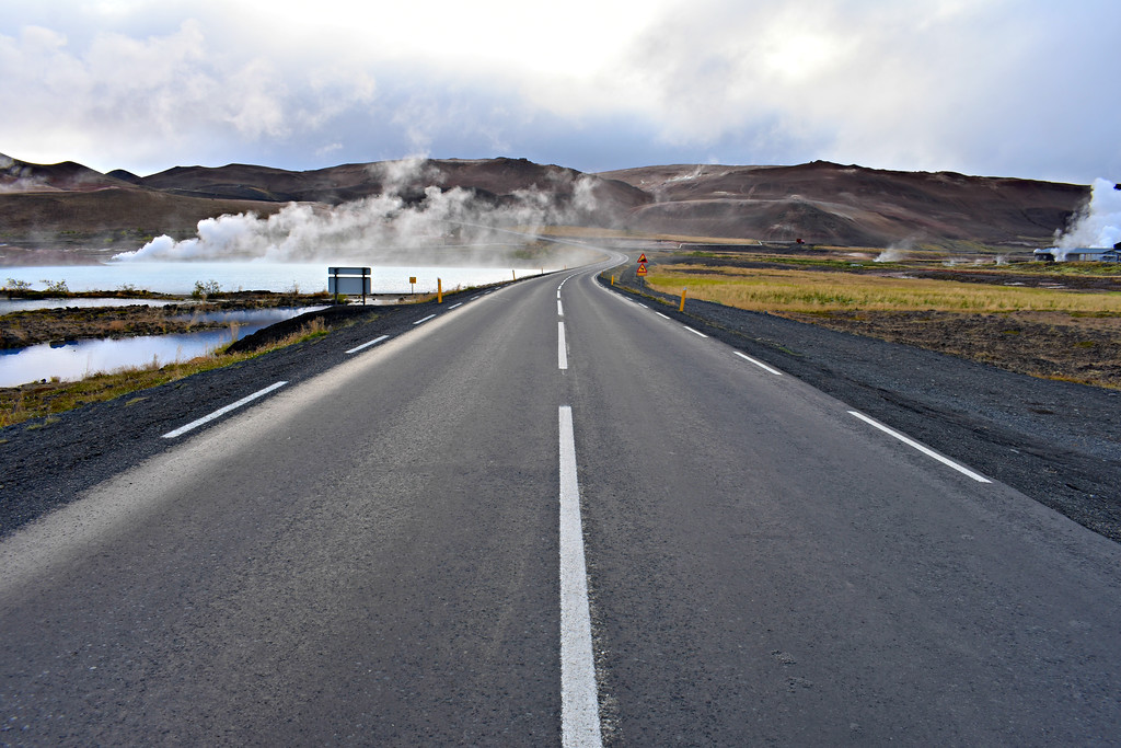 Myvatn Road trip Iceland