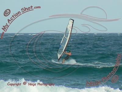 2007_12_15 - Windsurfing - Delray