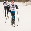 Ski Tigers - Cable CXC at Birkie 012117 154421