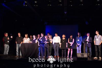 june 5. 2014 TEDxSMU auditions
