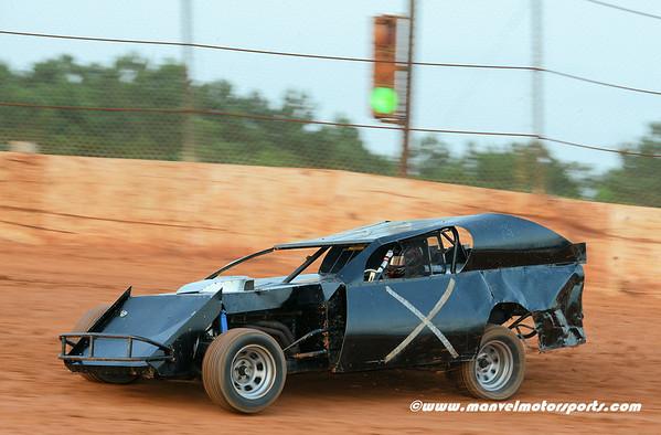 Bronco Raceway Park 26 July 2014