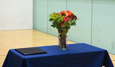 2021-09-25 Glass Court Dedication Ceremony