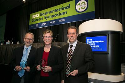 ASCO 2013 GI Symposium - Friday