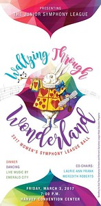 womens-symphony-league-to-recognize-volunteers-at-wonderland-on-march-3