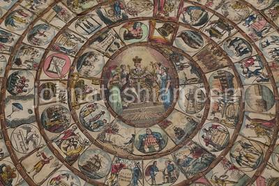 Trinity College - 18th Century Puzzle - November 21, 2013