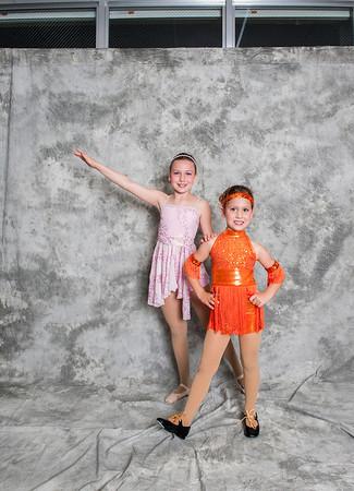 CINDY'S DANCE STUDIO