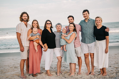 Welter/Young Family