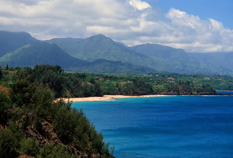 Kauain Coast