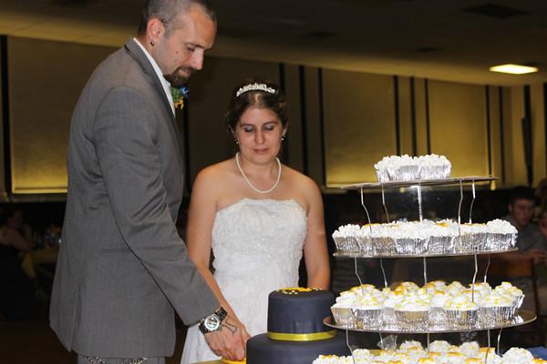 Dodrill / Kauth Wedding