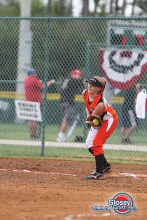10U - Orange Park Athletic Association vs Ocala Marion County Girls Softball