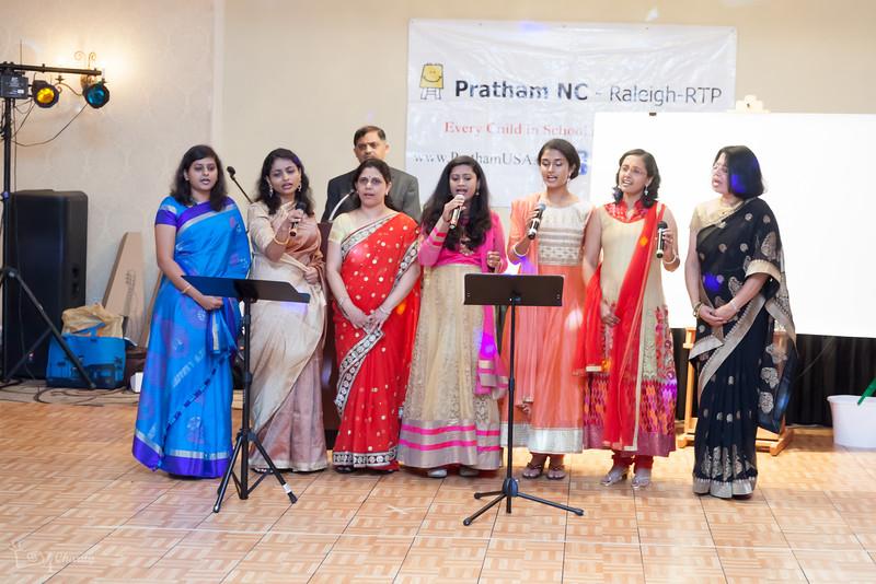 2015 Pratham RTP Gala