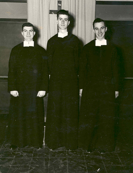 1948, New Brothers