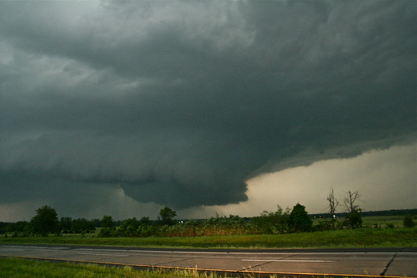 May 10 NC-Eastern Oklahoma