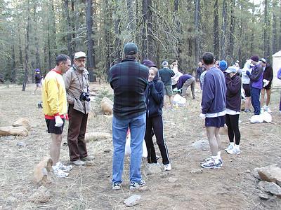 Flashback: 2004 Bizz Johnson Marathon