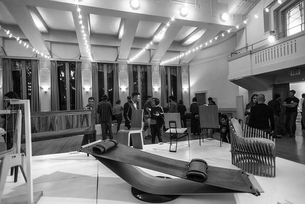 Furniture Design Showcase