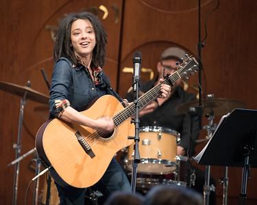 Michelle Citrin Concert